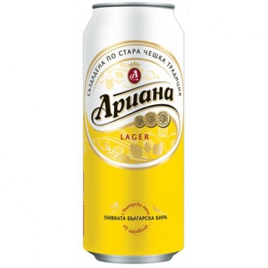 Ariana beer 500ml