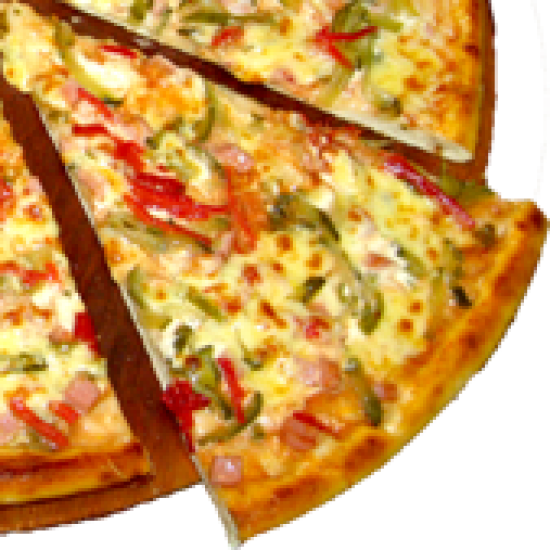 Pizza slice 180g