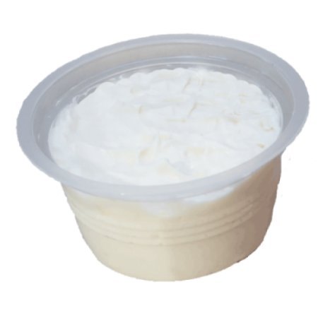 Garlic sauce - Large