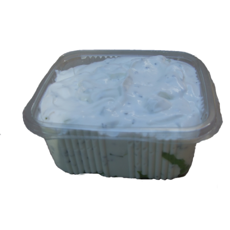 Milk Salad